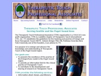 therapeutictouchwashington.com