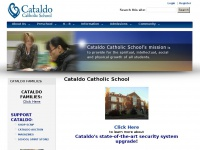 Cataldo Catholic School | Cataldo Catholic School