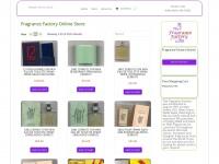 thefragrancefactory.com
