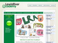 Lewis River Academy