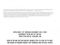 Poulsbofarmersmarket.org