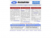 meetingbridge.com