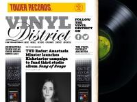thevinyldistrict.com