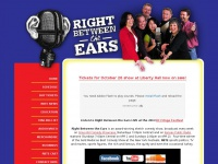 rightbetweentheears.com