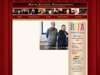 rickeptingfoundation.org