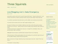 threesquirrels.com