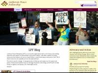 lutheranpeace.org