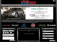 Urseautos.com - Urse Auto Group | New Dodge, Honda, Jeep, Chrysler, FIAT, Ram dealership in , WV 26330