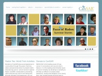cansar.org Thumbnail