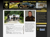 Cabell County Sheriff
