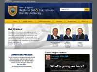 Wvrja.com - West Virginia Regional Jail and Correctional Facility Authority