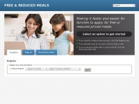 Wvschoolmeals.net - School Meals Online of West Virginia