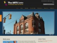 Theartcentre.org