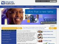 Wvuh-east.org - Welcome to West Virginia University Hospitals - East