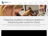 Teaysvalleychristian.org