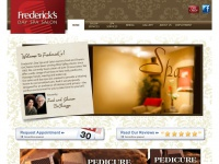 fredericks-salon.com