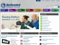 Northcentral Technical College - 6 Campuses & Online College Programs