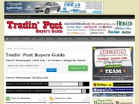 Witradinpost.com - Tradin' Post Buyers Guide