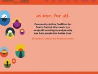 cacscw.org Thumbnail