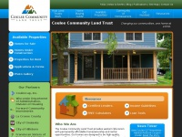 Couleehomes.org