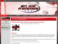 onicepromotions.com