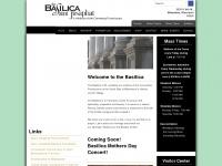 Thebasilica.org