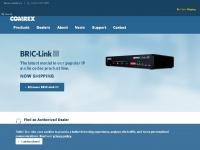 comrex.com