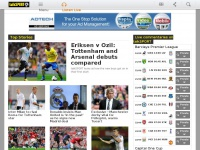 talksport.co.uk Thumbnail
