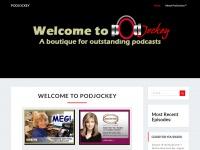 podjockey.com