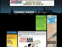 fanboyradio.com