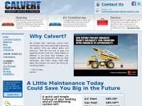 Calvert Mechanical » Contact Us at (302) 998-0460