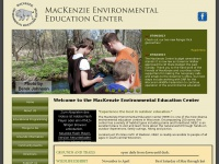 MacKenzie Environmental Education Center - Home
