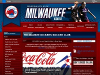 Milwaukee Kickers Soccer Club strives to enrich the lives of adults and youth