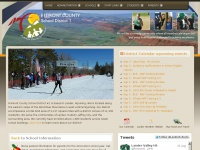 Fremont Co School Dist #1 | The official web presence of the Fremont County School District #1, in Lander WY