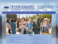 Teton County School District - TCSD Home