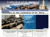 stmarycathedral.com