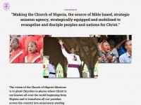 anglican-nig.org Thumbnail