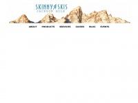 skinnyskis.com