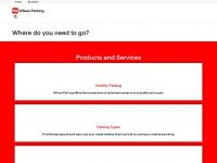 wilsonparking.co.nz Thumbnail
