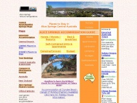 alicespringshotels.com