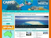 cairnsaccommodation.com.au