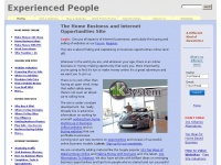 experienced-people.co.uk Thumbnail