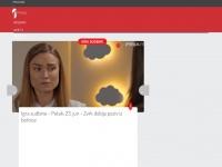 Prva.rs - Prva Srpska Televizija :: Naslovna