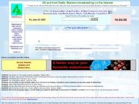 radiofeeds.co.uk