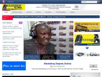 Kessben FM - A new wave of excellence in radio