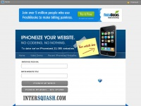 intersquash.com