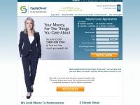 capitaldirect.ca Thumbnail