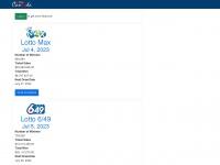 lotterycanada.com