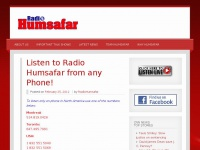 radiohumsafar.com