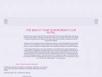 muribeachclubhotel.com